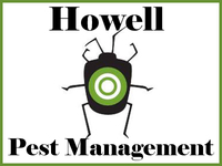 Howell Pest Management Logo