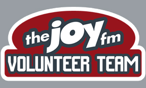 The JOY FM Volunteer Team