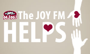 The JOY FM Helps