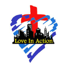 Love In Action Ministries International Logo
