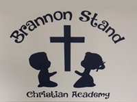 Brannon Stand Christian Academy Logo