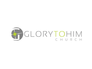 Glory To Him Logo