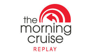 The Morning Cruise Replay - It's A Gas