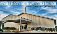 Center Ridge United Methodists Church