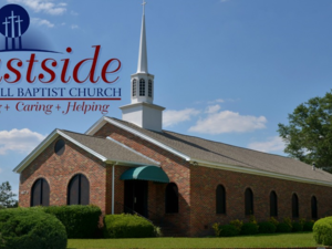 Eastside Freewill Baptist Logo