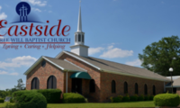 Eastside Freewill Baptist