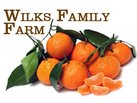 Wilks Family Farm Logo