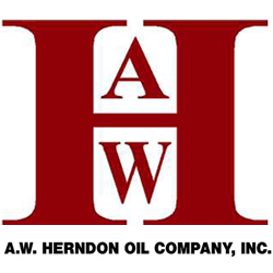 A.W. Herdnon Convenience Store/A W Herndon Oil Co Inc Logo