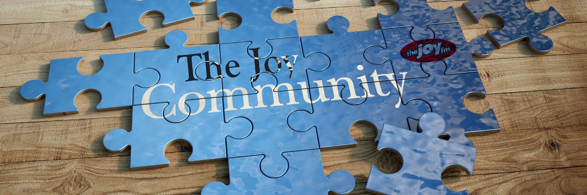 The JOY  Community