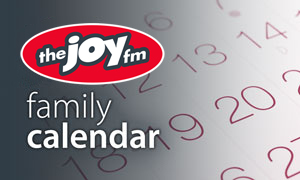 The JOY FM Family Calendar
