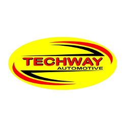Techway Automotive Logo