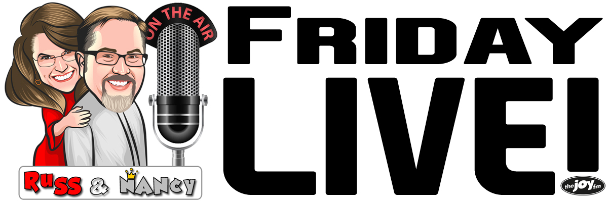 Friday LIVE!